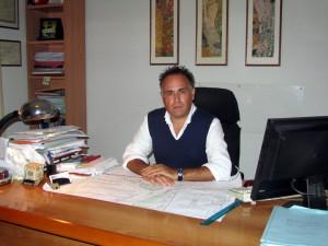 L'Assessore Raffaele Bronzolino