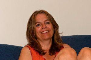 Paola Rocchi esponente di un'altra città è possibile