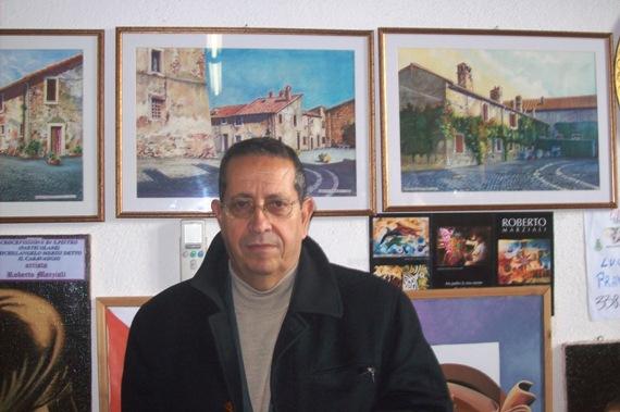 Il Professor Luciano Pranzetti