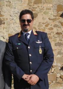 Il Comandante Adinolfi