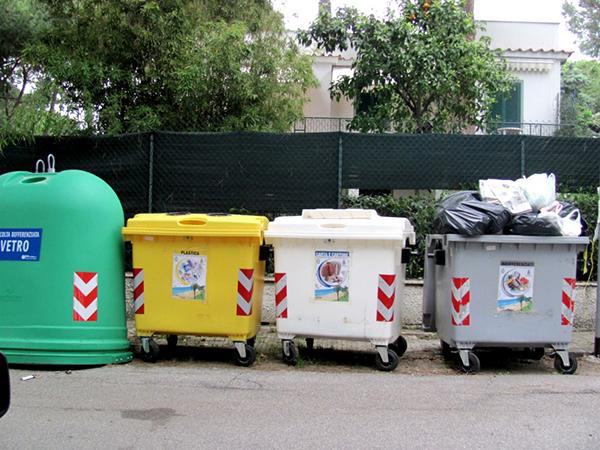 Bando raccolta differenziata: prorogato affidamento alla Gesam fino al 2017. Aperto l'Ecosportello in Piazza Civitavecchia.