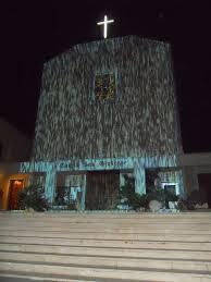 La chiesa San Giuseppe di Santa Marinella.