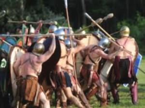 olimpiadi etrusche