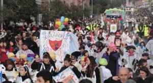 Cialdi al Carnevale 2015