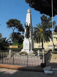 Monumento ai Caduti Santa Marinella