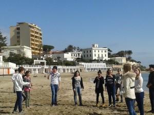 gemellaggio Assen Santa Marinella