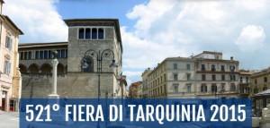 521 Fiera di Tarquinia 2015