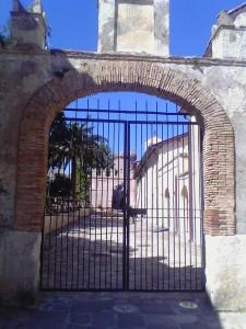 Il Castello di Santa Severa.