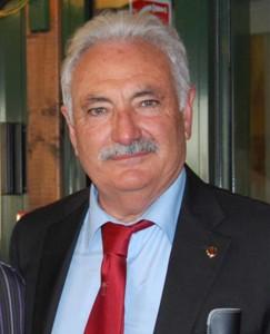 Il consigliere Eugenio Fratturato