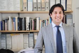 Il Consigliere Emanuele Minghella