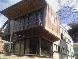 """La biblioteca comunale """"Alessandro Capotosi"""""""