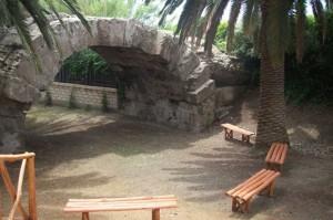 Ponte Porto Romano