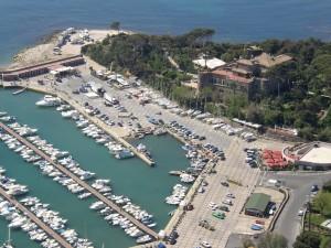 porto Odescalchi, Santa  Marinella.