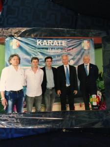 Coppa Italia Karate