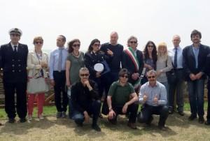 Delegazione turca