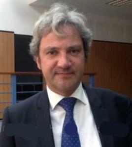 L'avvocato Vincenzo Dionisi.