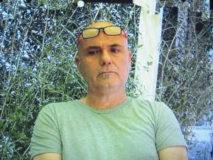 Il dottor Fabio Tofi
