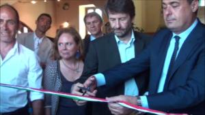 Ministro Dario Franceschini