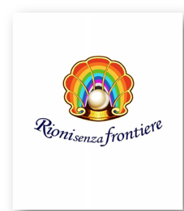 logo''rionisenzafrontiere