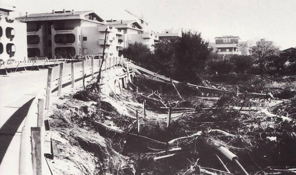 Santa Marinella. Commemorazione del 2 ottobre: evento locale per un problema nazionale