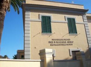 L'Istituto Monte Calvario.