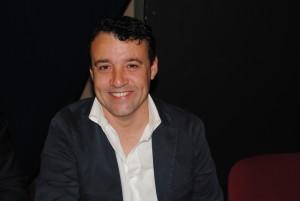 Il Consigliere alla Polizia Locale, Massimiliano Calvo