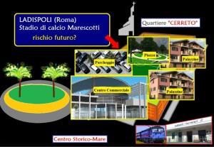 Ladispoli 2015 ex Campo Sportivo 1