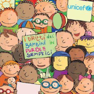 UNICEF I DIRITTI DEI BAMBINI