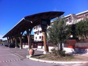 scuola Giusuè Carducci