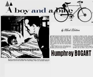 Humphrey Bogart Santa Marinella