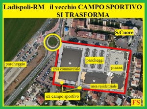 Ladispoli 2015 Campo Sportivo