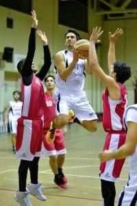 Basket Pyrgi Santa Severa . Photos Emanuela Valente