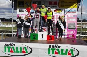 Mtbsan GIC Capannelle Gianfranco Mariuzzo