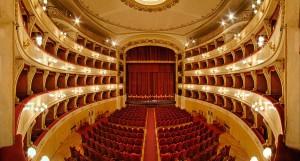 Teatro Manzoni, Pistoia