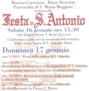 S Antonio abate 2016 (2)