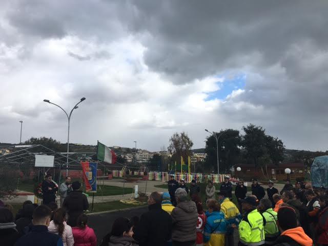 Santa Marinella: cerimonia in ricordo dei Martiri delle Foibe