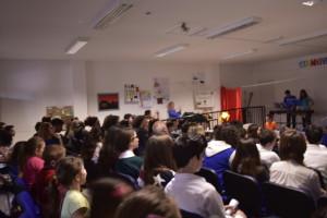 La foto dell'evento.