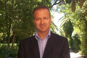 L'assessore Roberto Marongiu.