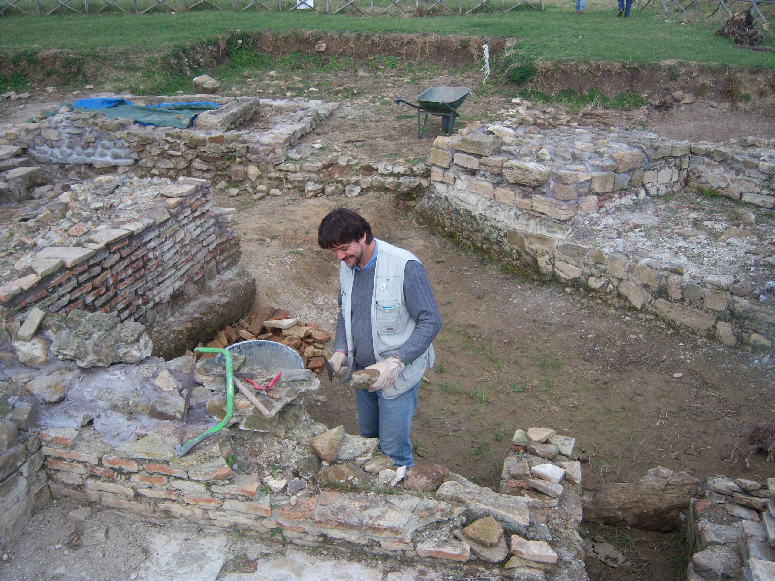 A Castrum Novum i progetti dalle fonti alla storia e scuola lavoro
