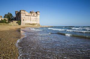 Castella Santa Severa