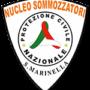 Logo del Nucleo Sommozzatori Santa Marinella Onlus