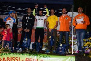 mtbsan2016 bacoco's Bedegoni podio