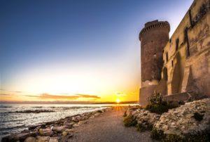 Castello di Santa Severa