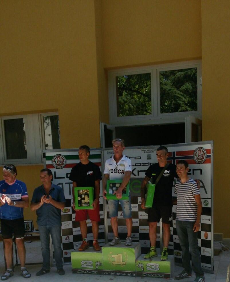 Mtb Santa Marinella-Cicli Montanini, week-end positivo nelle gare su strada
