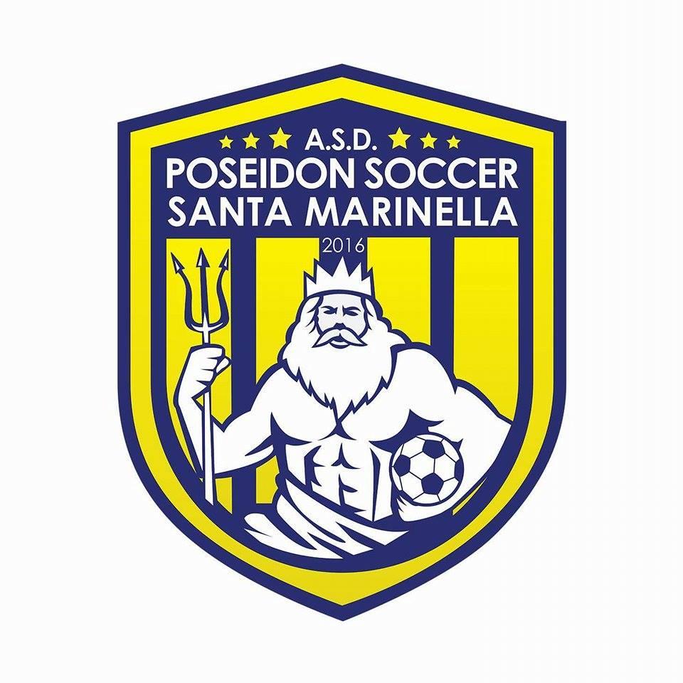 Due anni di Poseidon Soccer: 120 ragazzi tra i 6 e i 10 anni attivi sul campo