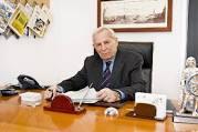 La foto dell' avvocato Cacciaglia.