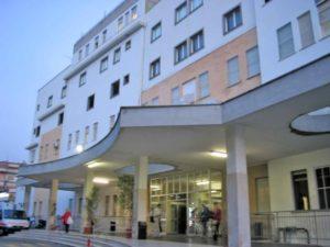 Ospedale San Paolo di Civitavecchia