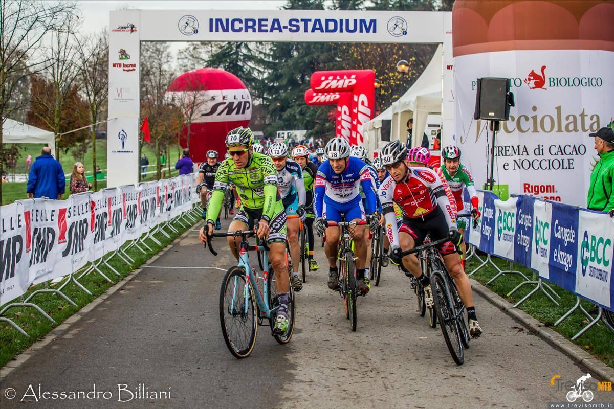 Mtb Santa Marinella-Cicli Montanini, trionfo assoluto di Libero Ruggiero a Telese Terme
