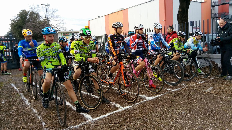 Mtb Santa Marinella, gran finale di stagione nel ciclocross al Roma Master Cross