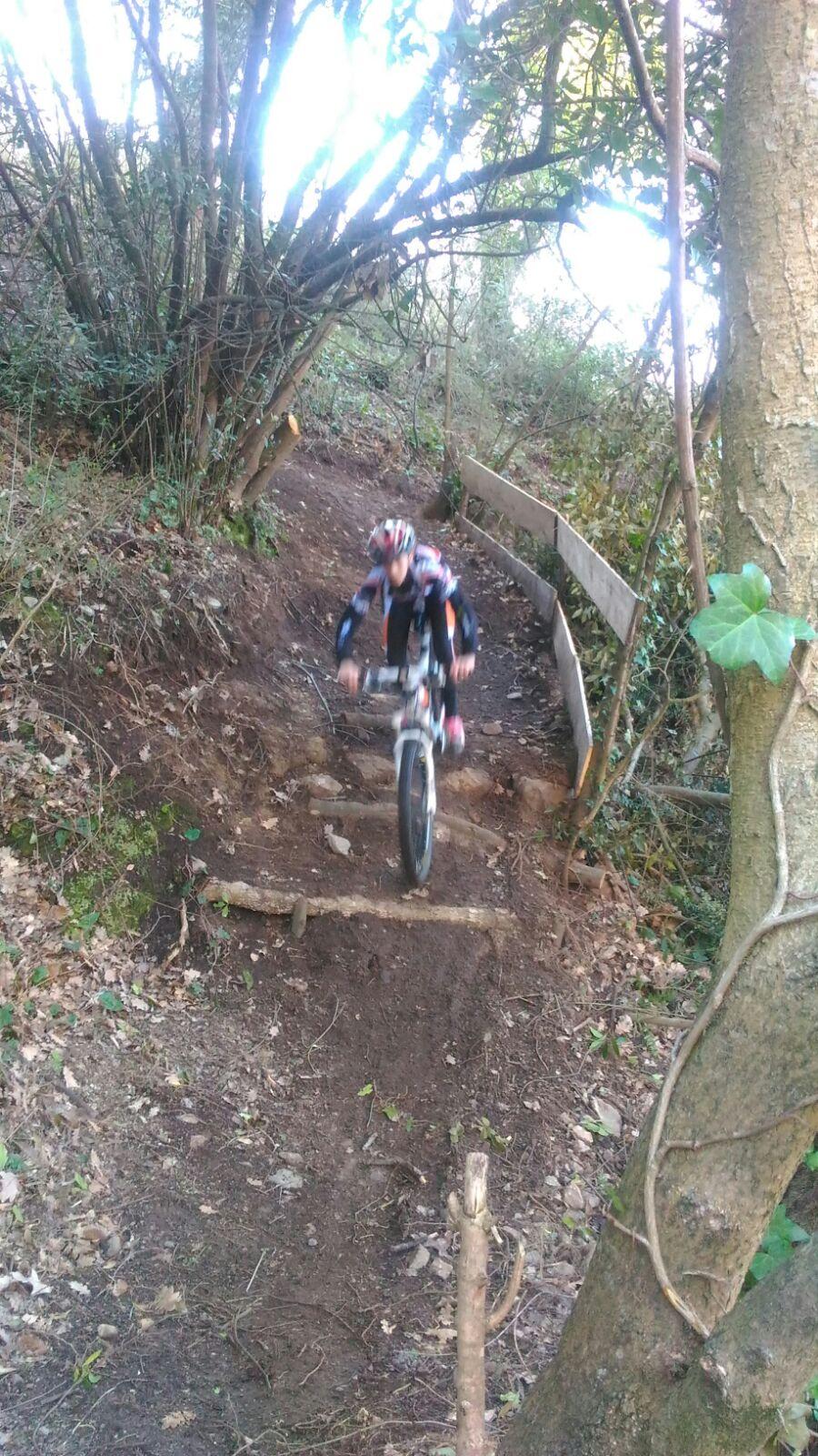 Domenica 19 marzo il meglio della mountain bike giovanile nazionale a Vetralla